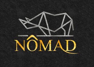 NÔMAD MARCA REGISTRADA