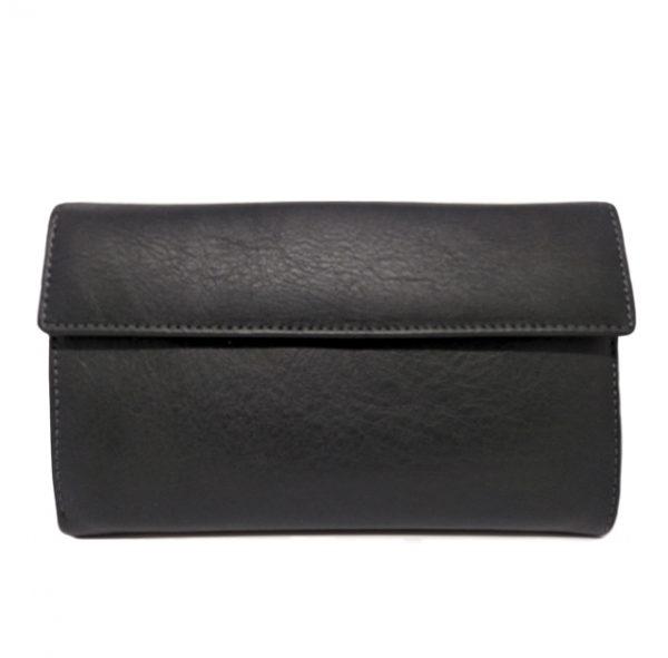 cartera mujer – 18 cm trasera